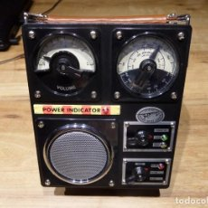 "Radios antiguas: RADIO TRANSISTOR AM-FM-LW "" SPIRIT OF ST. LOUIS. Lote 211732589"