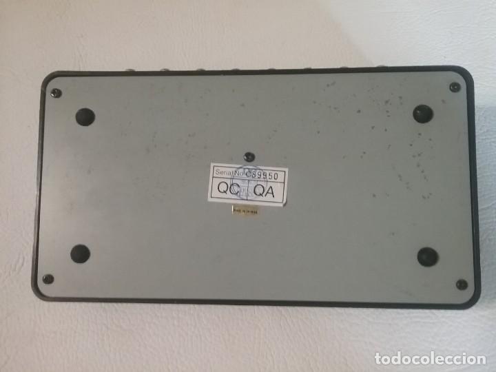 Radios antiguas: Video procesador estéreo mixer KING BEST. - Foto 4 - 212183752