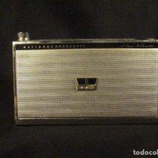 Radios antiguas: TRANSISTOR. Lote 212403892