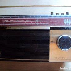 Radios antiguas: CENTAURO ROJO. Lote 212847025