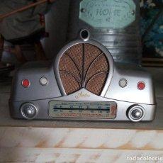Radios antiguas: APARATO DE RADIO COLECCIÓN DE LA NOSTALGIA DE LA RADIO. Lote 213354798