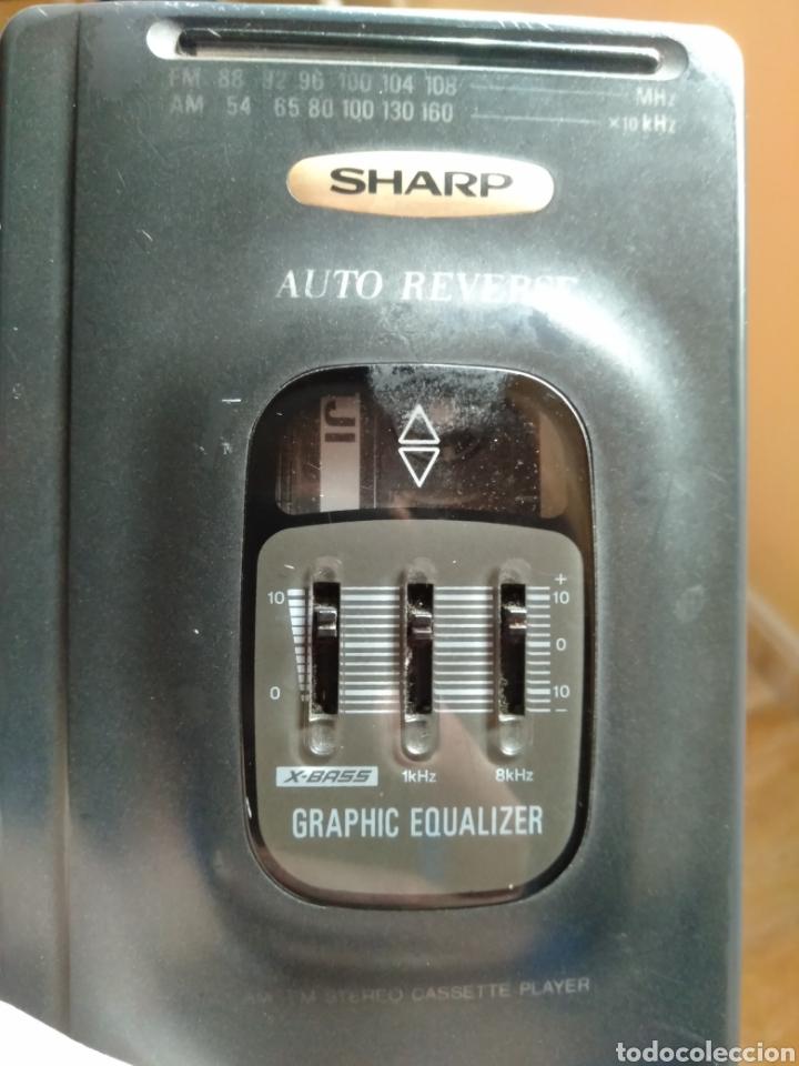 Radios antiguas: Walkman - Foto 7 - 213470407