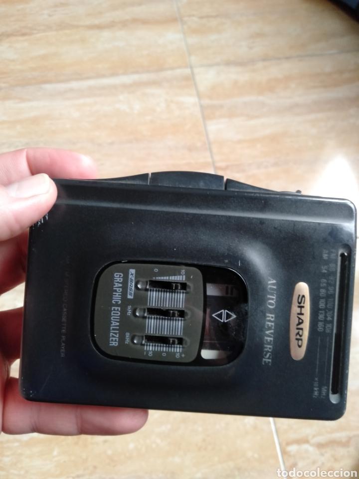 WALKMAN (Radios, Gramófonos, Grabadoras y Otros - Transistores, Pick-ups y Otros)