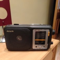 Radios antiguas: RADIO AIWA. Lote 213471056
