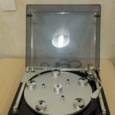 Radios Anciennes: PLATO GIRADISCOS SKYLAB - DISEÑO PROFESIONAL - 33-45 RPM - TOTALMENTE PRACTICABLE SIN HERRAMIENTAS. Lote 213514653