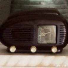 Radios antiguas: APARATO DE RADIO COLECCIÓN DE LA NOSTALGIA DE LA RADIO. Lote 213601011