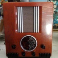 Radios antiguas: APARATO DE RADIO COLECCIÓN DE LA NOSTALGIA DE LA RADIO. Lote 213601572