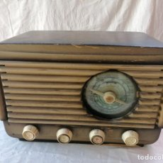 Radios antiguas: ANTIGUA RADIO. Lote 213882640