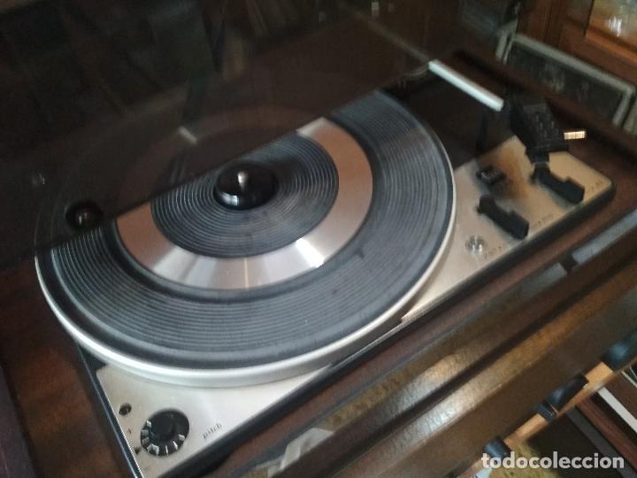 Radios antiguas: TOCADISCOS KASTELL DUAL1225 AUTOMATICO PEPETO ELECTRONICA - Foto 5 - 214229991