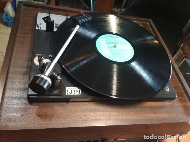 Radios antiguas: TOCADISCOS KASTELL DUAL1225 AUTOMATICO PEPETO ELECTRONICA - Foto 11 - 214229991