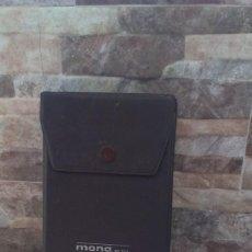 Radios Anciennes: ADAPTADOR CASSETTE STEREO MONA MK-702 - 8 PISTAS - STEREO CASSETTE ADAPTER. Lote 214268672