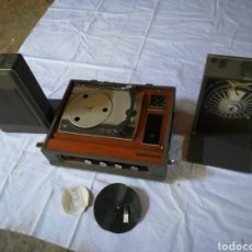 Radios antiguas: TOCADISCOS STEREO 1008 READER, S DIGEST. Lote 214459238