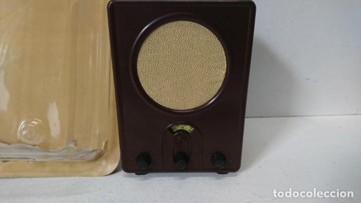Radios antiguas: Radios de antaño. Roland brandt - Foto 3 - 214487652