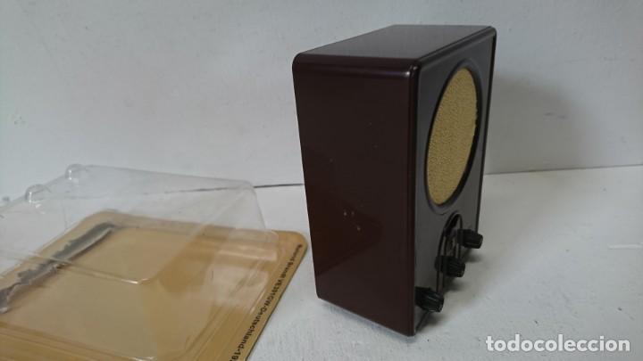Radios antiguas: Radios de antaño. Roland brandt - Foto 4 - 214487652