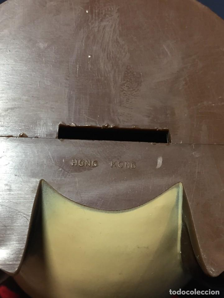 Radios antiguas: radio transistor osito con lazo hong kong 18x9x10cms - Foto 4 - 215038536