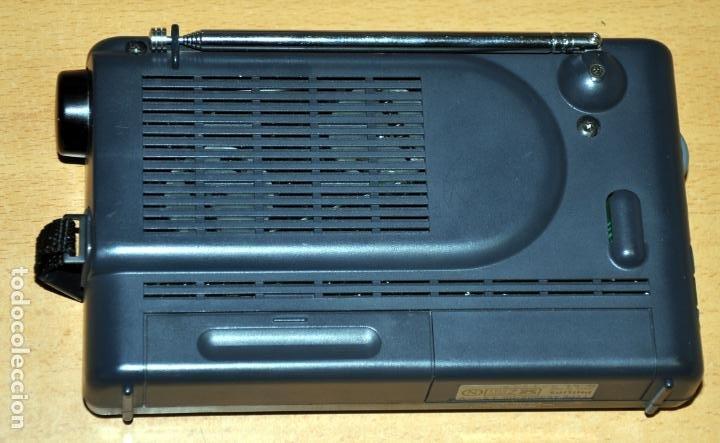 Radios antiguas: DETALLE 2. - Foto 3 - 215145516