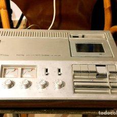 Radios antiguas: MAGNETOFONO DE CASETE DECK PHILIPS 521 AÑOS 70. Lote 215966785