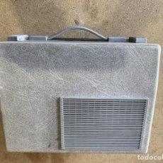 Radios antiguas: TOCADISCOS RAYSON DUAL 410 .. Lote 216513083