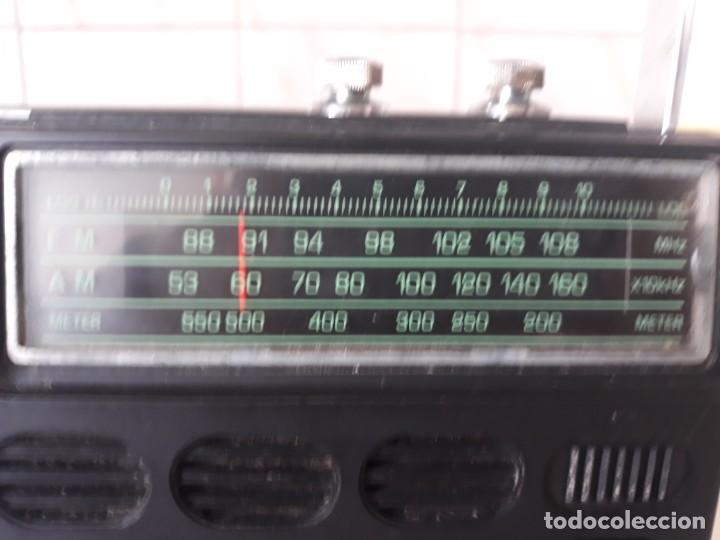 Radios antiguas: RADIO NATIONAL PANASONIC Model RQ 512S - Foto 4 - 228136885