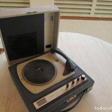 Radios antiguas: TOCADISCOS BETOR MARK 30 DUAL 300 MADE IN ESPAIN. Lote 216971357