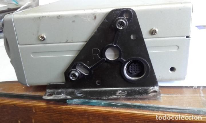Radios antiguas: EQUIPO PARA AUTOMOVIL KENWOOD. 25 W. X 4. CON RADIO CASSETTE Y CARGADOR PARA 10 CD - Foto 7 - 217091050
