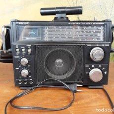 Radios antiguas: RADIO INTRÓN ANTIGUA COM ETIQUETA - COMO NUEVA. Lote 217108387