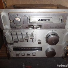 Radios antiguas: RADIO. Lote 217407345
