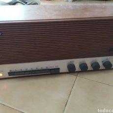 Radios antiguas: RADIO HILO MUSICAL AÑOS 70 HASLER EXCELSIOR. Lote 217534248