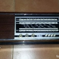 Radios antiguas: RADIO IBERIA.. Lote 217594073