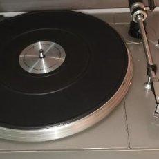 Rádios antigos: CLASICO GIRADISCOS VINILOS GRUNDIG PS.2000. Lote 218020092