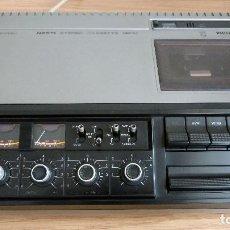 Radios antiguas: PLETINA DE CASSETTE PHILIPS N2511. Lote 218280313