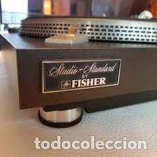 Radios antiguas: TOCADISCOS FISHER MT 6225 DIRECT DRIVE LINEAR MOTOR Pepeto Electronica ver video - Foto 3 - 218325657