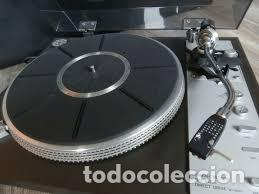Radios antiguas: TOCADISCOS FISHER MT 6225 DIRECT DRIVE LINEAR MOTOR Pepeto Electronica ver video - Foto 7 - 218325657