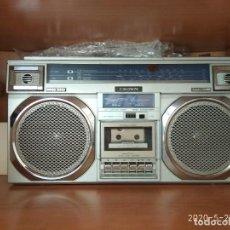 Radios antiguas: RADIO CASSETTE. Lote 218328671