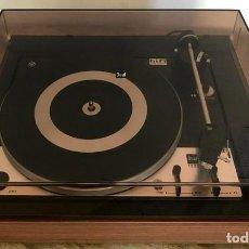 Radios antiguas: TOCADISCOS DUAL 1225 PLATO DUAL 1975. Lote 218696611