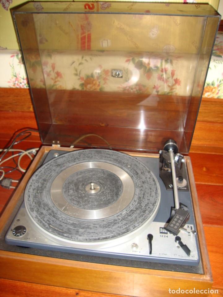 Radios antiguas: TOCADISCOS PLETINA - Foto 4 - 218752930