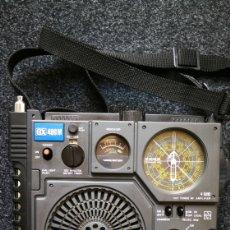Radios antiguas: NATIONAL PANASONIC GX-400M. Lote 218786183