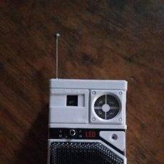 Radios antiguas: RADIO INTERNATIONAL: FUNCIONA.. Lote 218989612