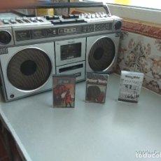 Radios Anciennes: RADIO CASSETTE. Lote 219245213