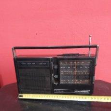 Rádios antigos: RADIO GRUNDIG ANTIGUO 30X20 CM . FUNCIONA MUY. Lote 219415241