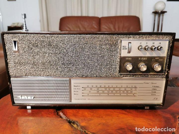 Radio Kw 10 Euro