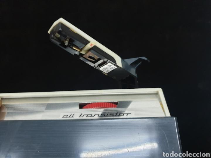 Radios antiguas: Tocadiscos Askar - Foto 5 - 220285941