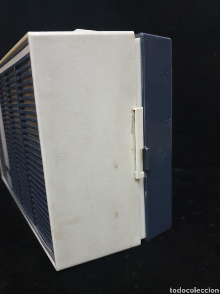 Radios antiguas: Tocadiscos Askar - Foto 7 - 220285941