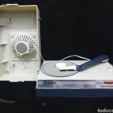 Radios antiguas: TOCADISCOS ASKAR. Lote 220285941
