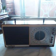 Radios antiguas: RADIO. Lote 220381892