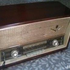 Radios antiguas: RADIO IBERIA. Lote 177602003