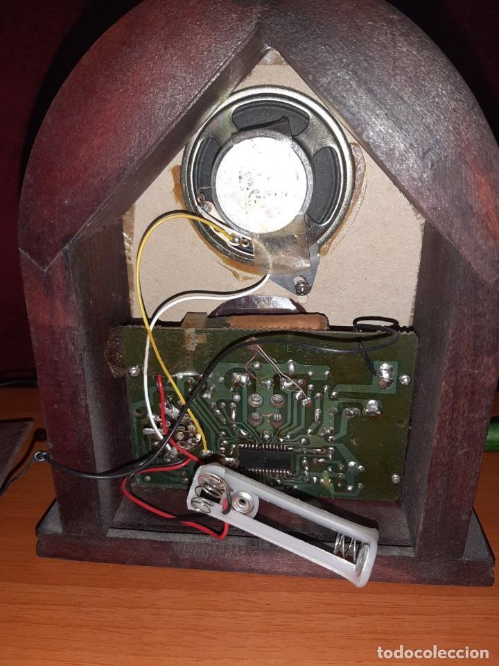 Radios antiguas: radio vintage - Foto 4 - 221169517