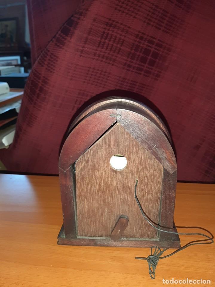 Radios antiguas: radio vintage - Foto 5 - 221169517