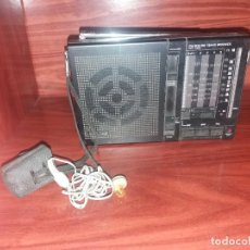 Radios antiguas: RADIO. Lote 221384098