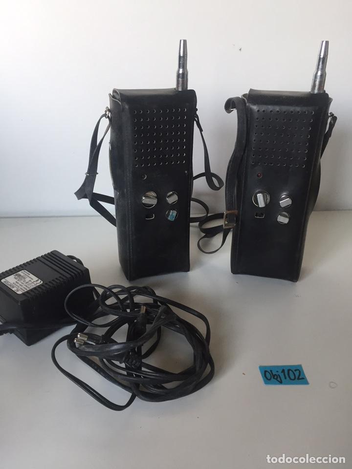 Radios antiguas: Dos emisoras de radio antigua funcionan - Foto 2 - 221496542